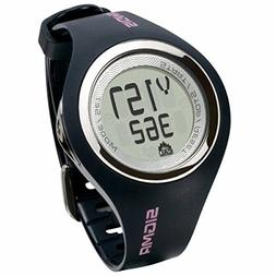 Sigma Sport Women's PC 22.13 Heart Rate Monitor, Black