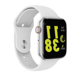2020 Iphone android blue tooth smart watch with heart rate m