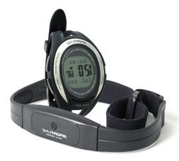 Sportline 670 Cardio Connect Women's Heart Rate Monitor With
