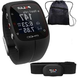 Polar 90051339- M400 GPS Training Companion with Heart Rate