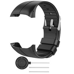 RuenTech Bands for Polar M400 / M430 Watch Strap Replacement