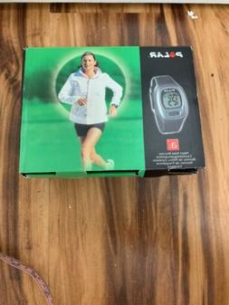 Polar a1 Fitness Heart Rate Monitor & Receiver New