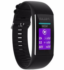 Polar A370 Strapless Fitness Tracker with Wrist Based HR, 90