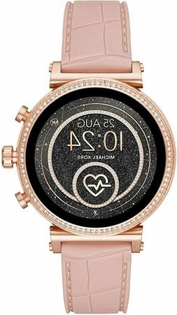 Michael Kors  Access MKT5068 Rose Gold Touch Screen Sofie Sm