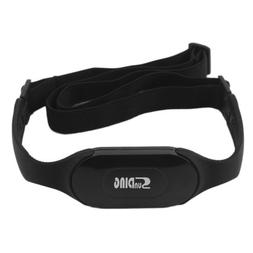 Adjustable Bluetooth Heart Rate Monitor Chest Belt Strap Ban