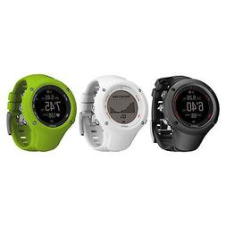Suunto Ambit 3 Run GPS Watch for Running with Mobile Connect