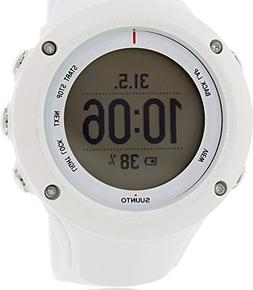 Suunto Ambit2 R GPS Heart Rate Monitor White - HRM, One Size