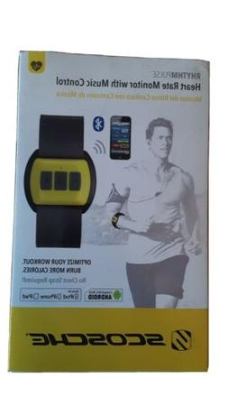 Bluetooth Armband Pulse Monitor
