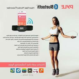bluetooth fitness heart rate monitoring watch