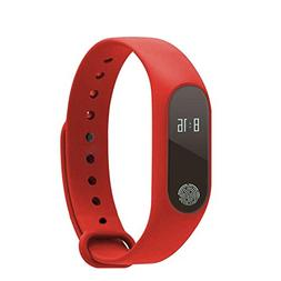 bluetooth smart band fitness tracker