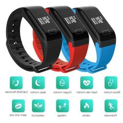Bluetooth SMART FITBIT watch Heart Rate & Blood Pressure Mon