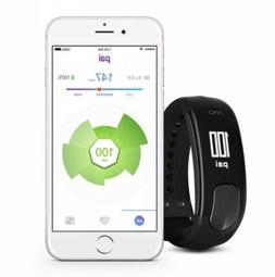 BNIB Mio SLICE Heart Rate + Activity Fitness Exercise Tracke