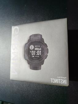 Brand New in Box Garmin Instinct GPS Watch with Heart Rate M