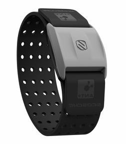 Brand New Scosche RHYTHM+ Heart Rate Monitor with Armband, B