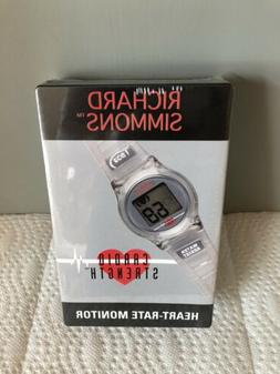 cardio strength heart rate monitor brand new