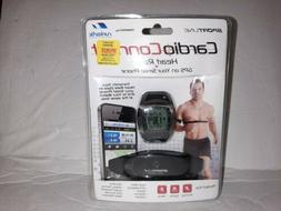 Sportline CardioConnect Heart Rate Monitor/GPS On Your  Phon