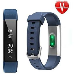 Categories Fitness Tracker, Slim Activity With Heart Rate Mo