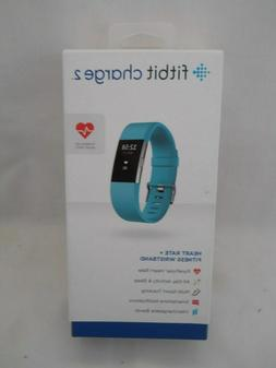 Fitbit Charge 2 HR Heart Rate Monitor Fitness Wristband/Acti