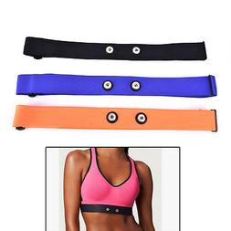 Chest Belt Strap Polar Wahoo Garmin for Sports Wireless Hear