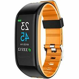 Clips Arm & Wristbands Fitness Tracker Heart Rate Monitor Sm