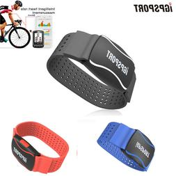 IGPSPORT Cycling Sports Smart Heart Rate Monitor Arm ANT+ IP