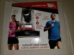 New Balance Duo Sport Heart Rate Monitor Chronograph Sport W