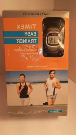 easy trainer heart rate monitor new