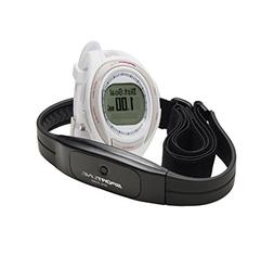 Sportline Elite Cardio Women's 660 Coded Heart Rate Monitor