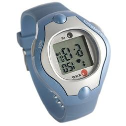 Fabrication Enterprises Heart Rate Monitor Watches