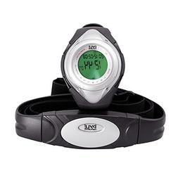 Pyle Fitness Tracker Watch with Heart Rate Monitor, Healthy