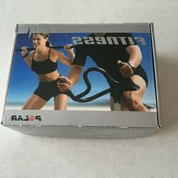 fs1 heart rate monitor new in opened
