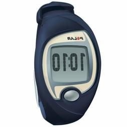 Polar FS1 Heart Rate Monitor Watch - Dark Blue