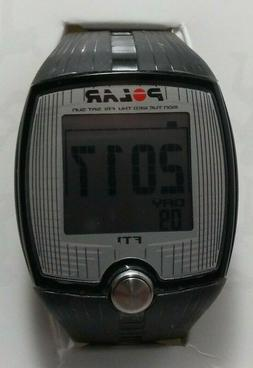 POLAR FT1 TRA/BLK Gen Heart Rate Monitor With T31 Coded Moni