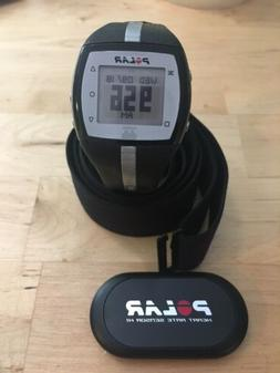 Polar FT7  Heart Rate Monitor Running Exercise