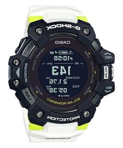 Casio G-Shock G-Squad Bluetooth Heart Rate Monitor Resin Wat