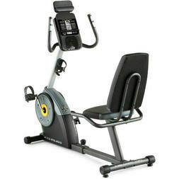 Gold's Gym Cycle Trainer 400 Ri Exercise Bike iFit Compatibl