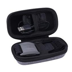Hard Case for Scosche Rhythm+ Heart Rate Monitor Armband/Che