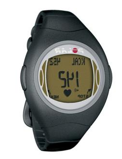 Polar F4 Women's Heart Rate Monitor Watch