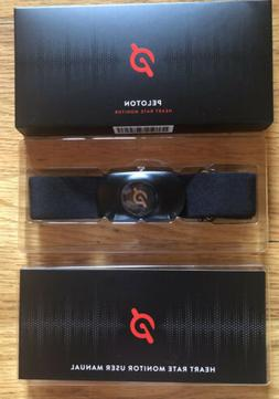 Peloton Heart Rate Monitor with Chest Strap - NEW in Box