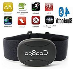Wireless Bluetooth 4.0 Coospo H8 Heart Rate Pulse Monitor Se