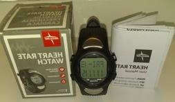Medline Heart Rate Watch Activity Tracker In Box WORKING NEW