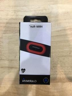 Garmin HRM-Run - Heart Rate Monitor for Running - BRAND NEW