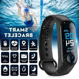 For iOS Android Smart Watch Blood Pressure Heart Rate Monito