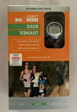 TIMEX IRONMAN Fitness Road Trainer and Heart Rate Monitor Ru
