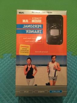 Timex Ironman Personal Trainer Heart Rate Monitor T5K344M1