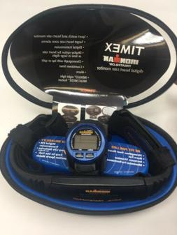 Timex Ironman Triathlon Fitness Monitor w/ Digital Transmiss