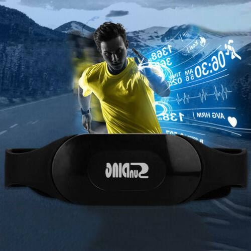 10M Waterproof Bluetooth Heart Beat Belt