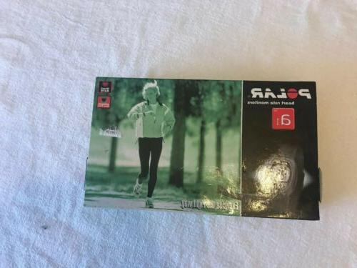 a1 fitness heart rate monitor and receiver
