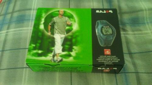 a3 heart rate monitor watch with chest
