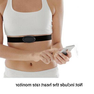 Adjustable Chest Band ANT Sport Heart